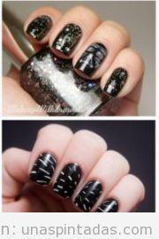 diseños originales y frikis para tus uñas