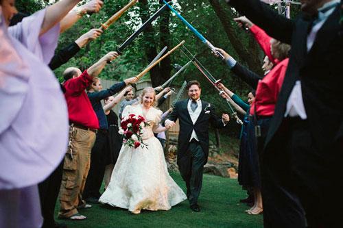 votos matrimoniales divertidos y frikis