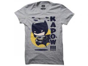 Camisetas Batman animada