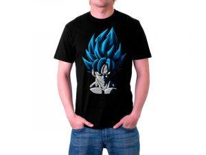 Comprar Camisetas Dragon Ball Z, camisetas de gokú dragon ball para hombre, adultos, mujeres, niños y niñas