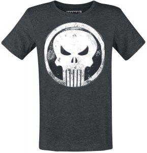 una Camisetas El Castigador