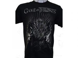 comprar una camiseta de juego de tronos para hombre mujer niño y niña