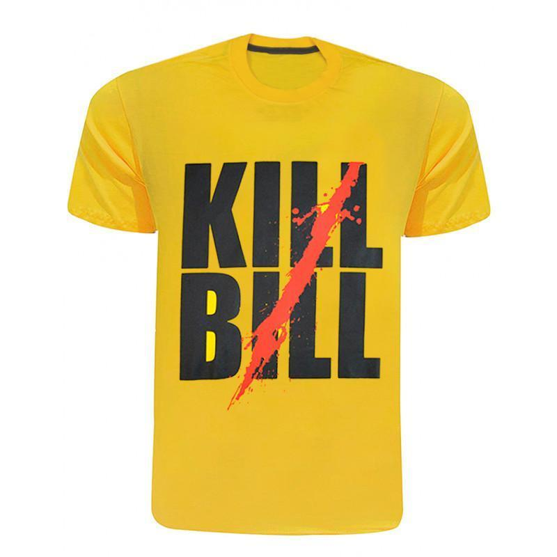 Camisetas Kill Bill original