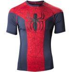 Camisetas Spiderman clasica