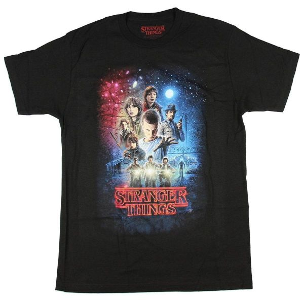 Camisetas Harley Quinn negra