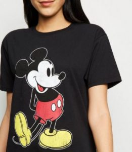 comprar camisetas de disney, camisetas disney para hombre, mujer niñas y niños de personajes princesas mickey minnie y más
