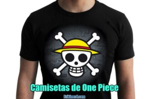 camisetas de one piece, comprar camiseta one piece online