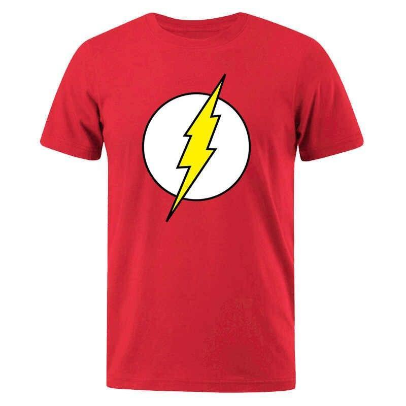camisetas flash ooriginales