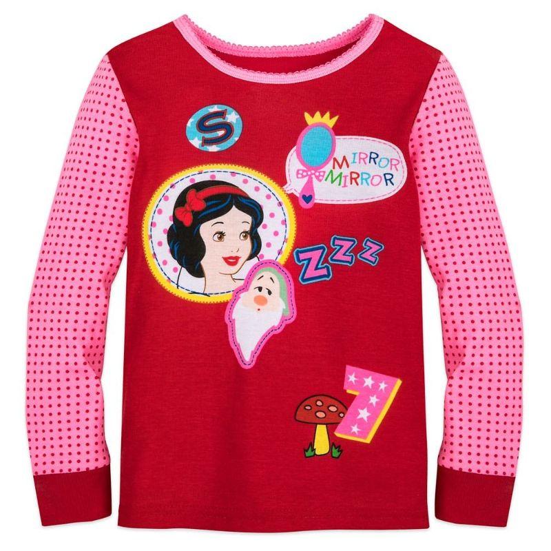 pijama blancanieves