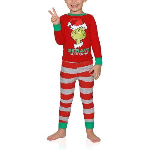 pijama grinch, comprar pijamas grinch baratos para hombres mujeres y niños en navidad