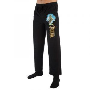 pijamas de zelda, zelda mono, pijamas link legend of zelda epona