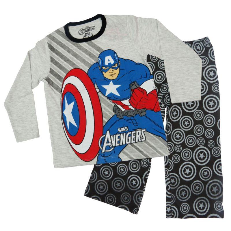 comprar pijamas de los vengadores para toda la familia, pijamas avengers para hombres, mujeres y niños