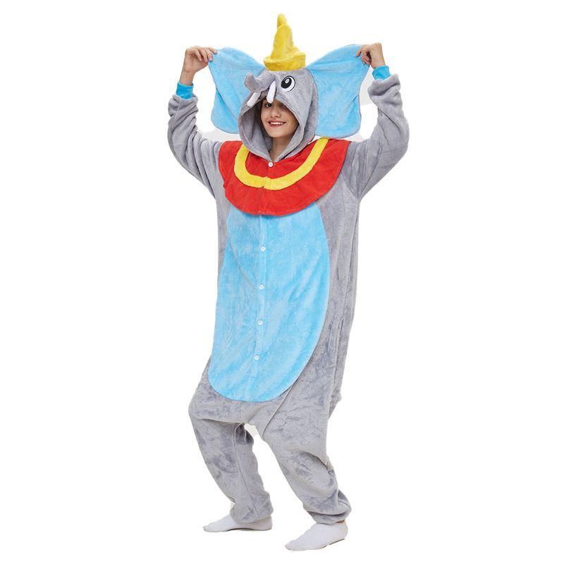 enterizo pijama de dumbo original