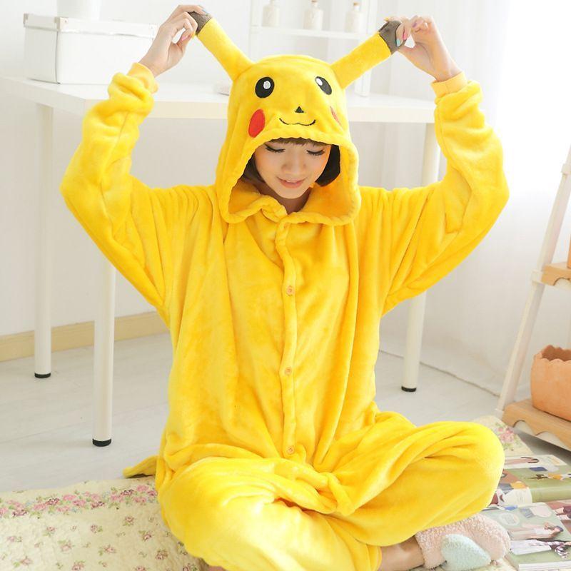 comprar pijamas pokemon, pijamas de los personajes de pokemon