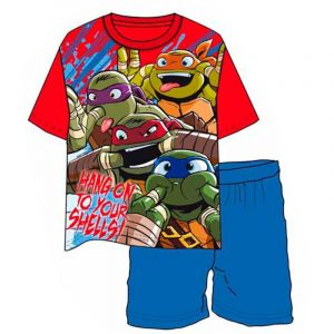 comprar pijamas TMNT tortugas ninja para todas las edades
