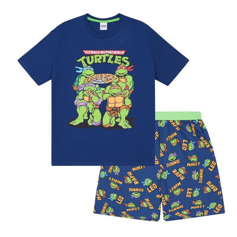 comprar pijamas tortugas ninja para toda la familia a precios baratos