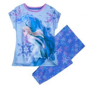 pijama infantil de frozen, pijamas frozen baratos