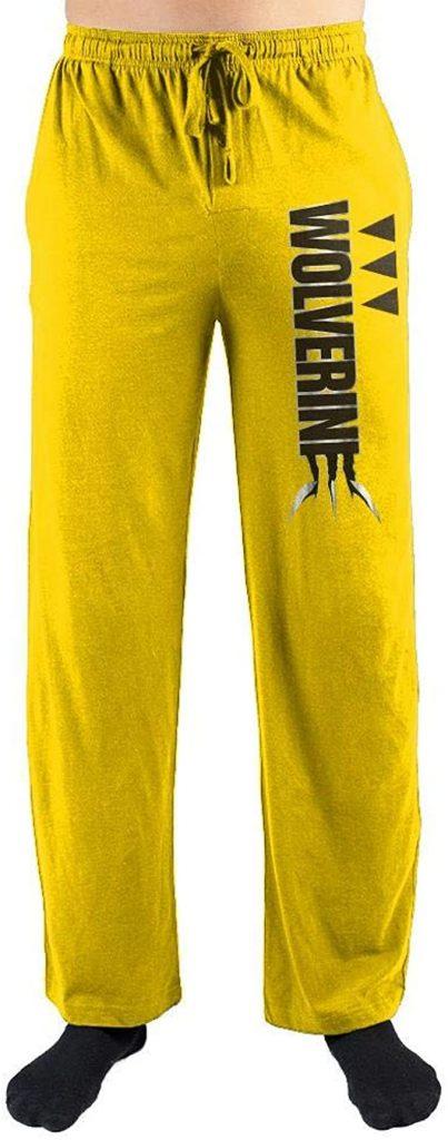 pantalon pijama wolverine