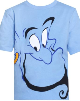comprar pijamas de aladdin del genio de aladdin para hombres, mujeres y niños, tienda de pijamas aladdin