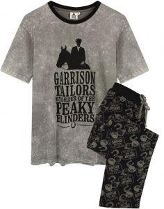 comprar pijamas de peaky blinders para toda la familia hombres mujeres y niños