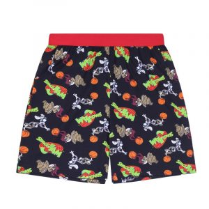 comprar pantalón pijama space jam para niños o adultos
