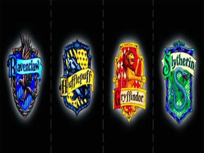 A que casa de Hogwarts perteneces verdaderamente