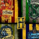 A que casa de Hogwarts perteneces en realidad