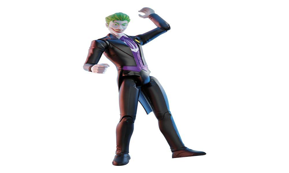 Figuras del Joker reales