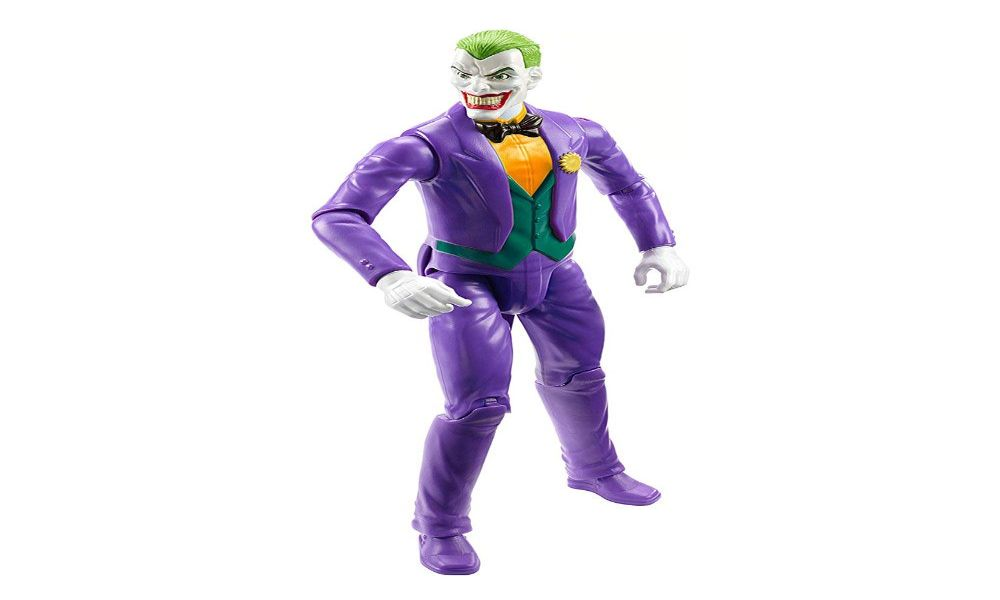 Figuras del Joker originales