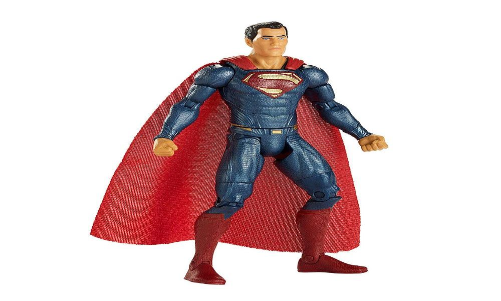 Juguetes de Superman original
