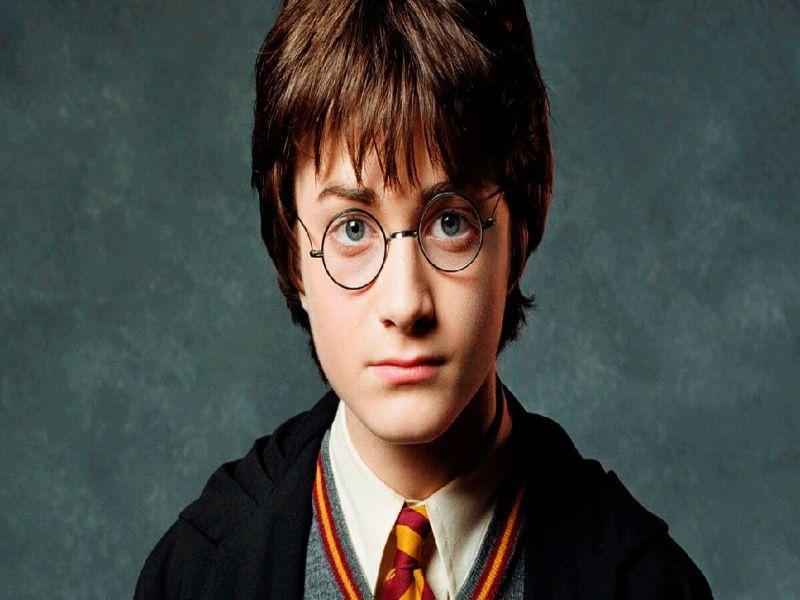 Libros de Harry Potter en orden (Harry PotteR)