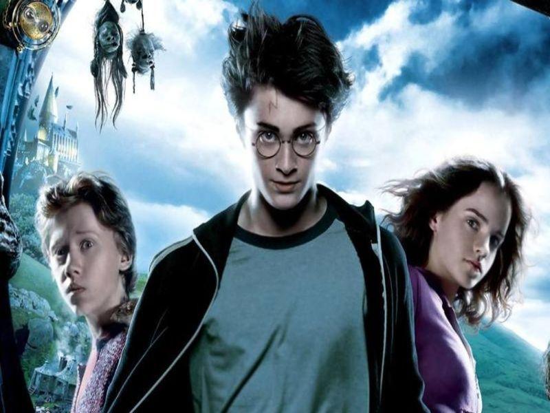 Mejor película de Harry Potter nuevas cintas