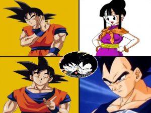 Memes de Dragon Ball populares