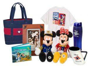 Merchandising Disney original