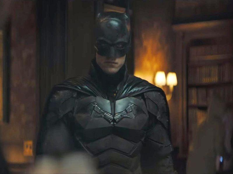 Por qué batman es el mejor superhéroe de todos