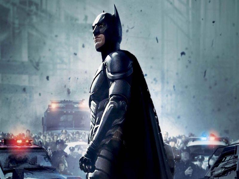 Por qué batman es el mejor superhéroe de todos los tiempos
