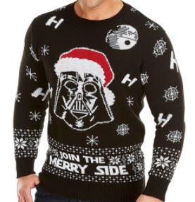 jerseys de navidad frikis, comprar jersey navideño friki y original y divertido gracioso