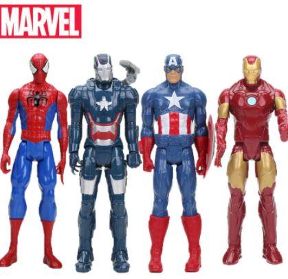 comprar los juguetes de los superheroes de marvel, toda clase de juguetes de marvel