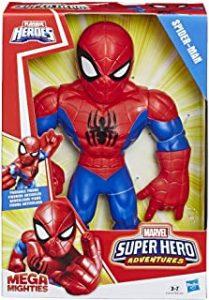 juguetes de personajes de marvel