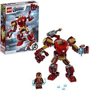 juguetes de superheroes de marvel