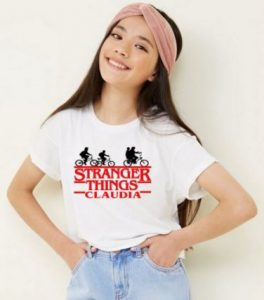 mejor outfit ropa de stranger things