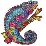 comprar puzzles de animales para adultos, rompecabezas para adultos de animales
