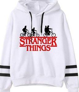 ropa stranger things niña