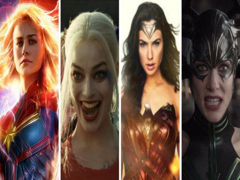 villanos de marvel mujeres más famosas, top villanas famosas de marvel, villanas de marvel