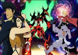 Animes de culto, que son los animes de culto, los mejores top animes de culto