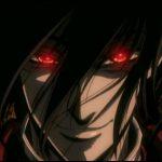 Animes de vampiros