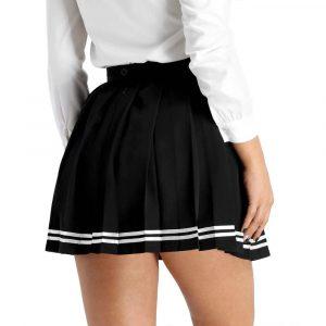 Faldas de colegialas para chicas