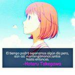 Imágenes de anime con frases famosas