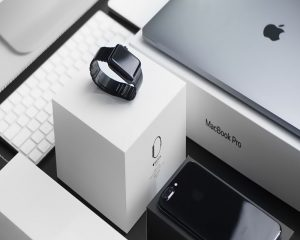 Regalos para frikis de Apple