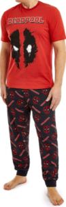 comprar pijamas de deadpool para hombres